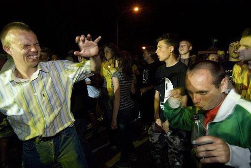 Festival Around The Rock - Czerwionka-Leszczyny