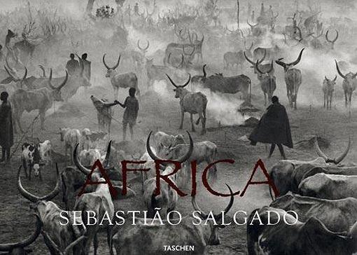 Sebastiao Salgado - Africa