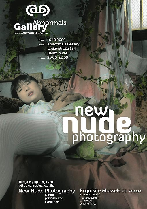 New Nude Photography