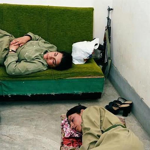 Fotograf na wojnie (Images of Conflict)